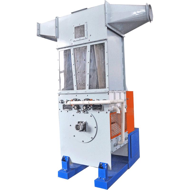 TH B200/400/600型定量积纤机
